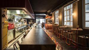 Restaurantes nuevos para salir a comer este «finde» en Madrid