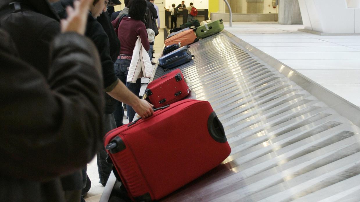 7601aa1b9 Todo lo que hay que saber para viajar sin facturar maleta