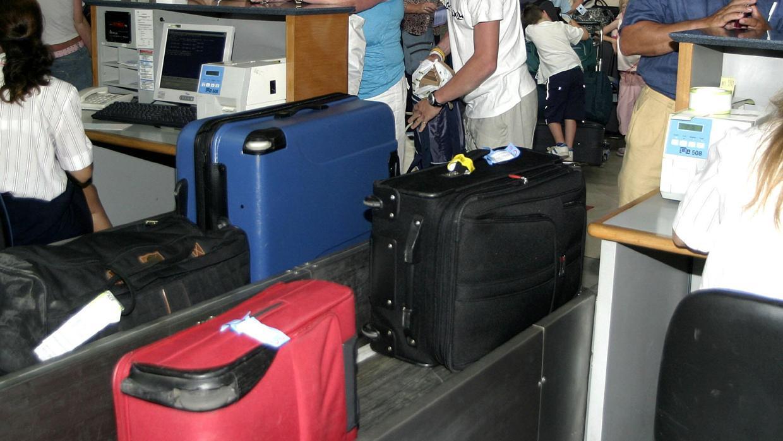 6810e21b5 Qué pasa si te pasas de peso facturando el equipaje