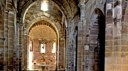 Santa María de Mave