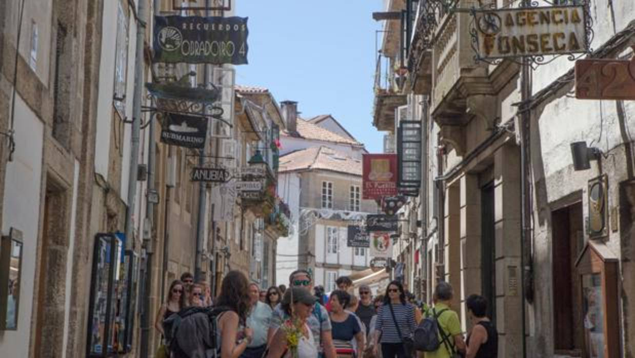 Diez de las mejores calles de España para salir de tapas