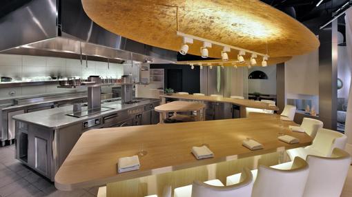 Minibar, un placer exclusivo, reconocido con dos estrellas Michelin