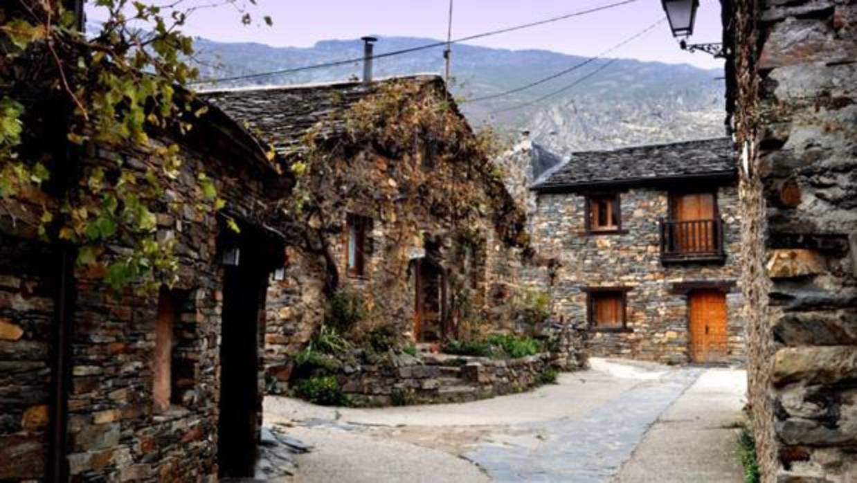 Cinco de los pueblos m s bonitos de castilla la mancha - Las mejores casas rurales de andalucia ...