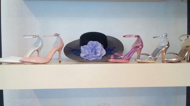 ae22b4f1 Fuensalida o la moda del turismo del calzado