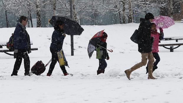 ca4be3a5ea1 Qué llevar en la mochila para viajar a destinos fríos