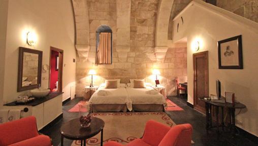 San valent n diez hoteles rom nticos para sorprender a tu - Hoteles romanticos para parejas ...