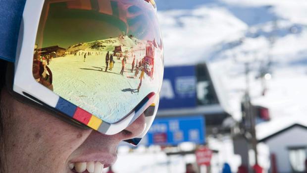 c3887c5ba8 Cómo elegir las mejores gafas para esquiar