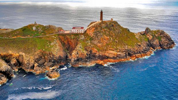 Faro de Vilán