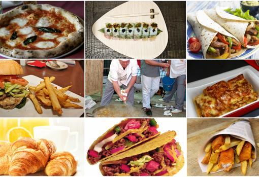 Una comida española entre las 50 mejores del mundo, según la CNN