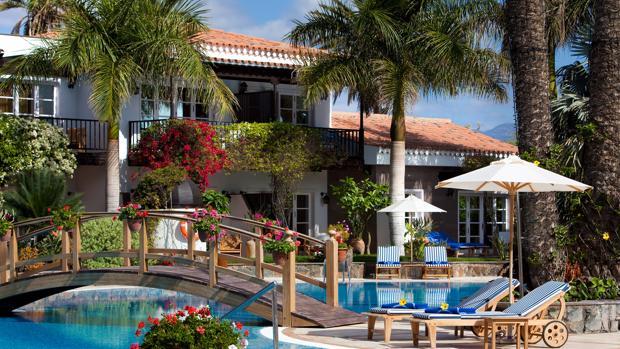 Seaside Grand Hotel Residencia, en Gran Canaria