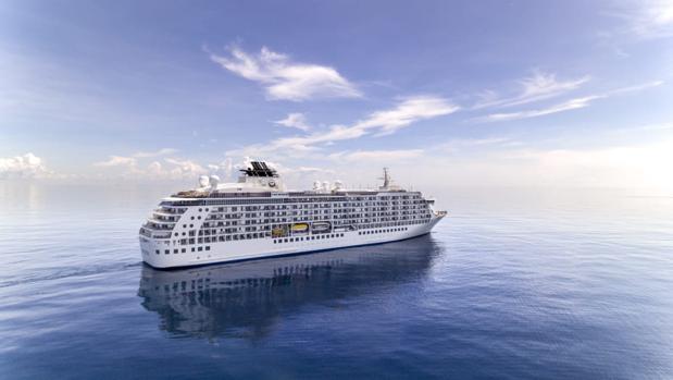 The World, un crucero-residencia para millonarios que gustan de vivir en el mar