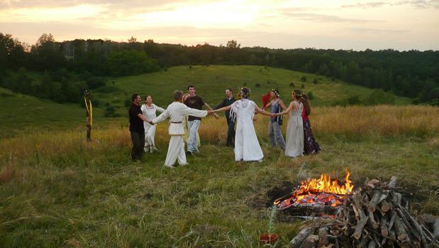 fiesta solsticio de verano
