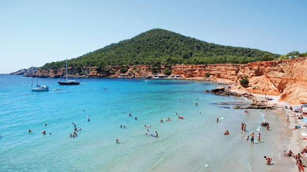 Playa Bol Nou