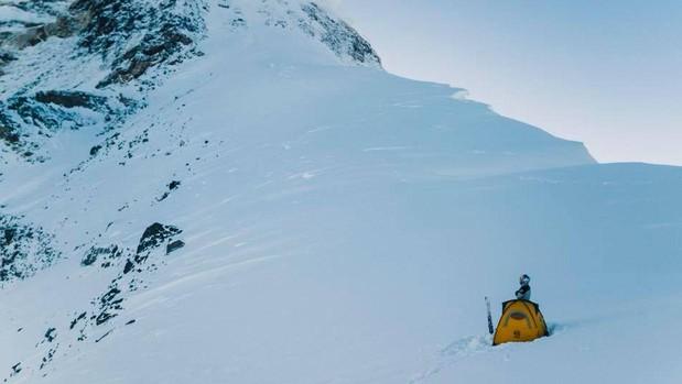 K2 , la segunda montaña más alta del planeta y probablemente la más difícil de escalar