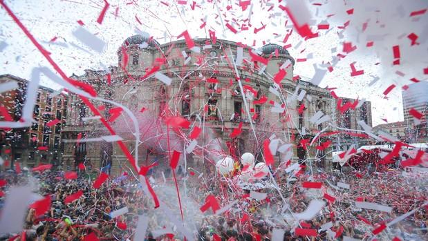 La Semana Grande de Bilbao, una de las fiestas que no puedes perderte este agosto