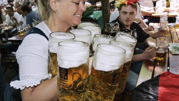 Diez planes por el mundo para amantes de la cerveza