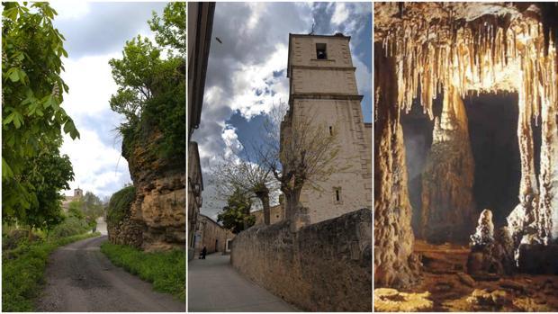 Prádena, el secreto escondido de Segovia