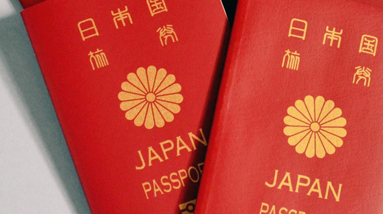 Los pasaportes más poderosos del mundo son...