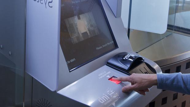 La forma más rápida de pasar los controles de seguridad en los aeropuertos