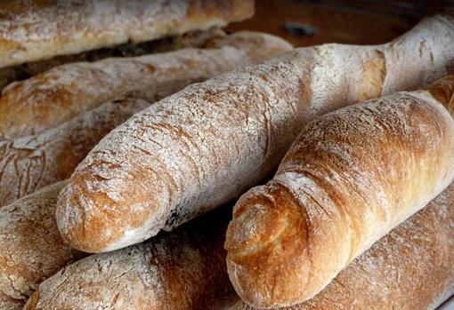 Pan de Níjar