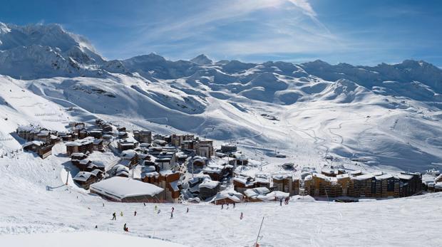 Los ganadores en los «Oscar» del esquí este año son...