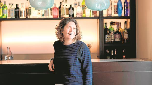 Macarena de castro, primera chef femenina de Mallorca en conseguir una estrella Michelin