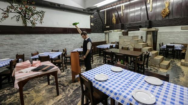 Algunas de las mejores sidrerías de Asturias