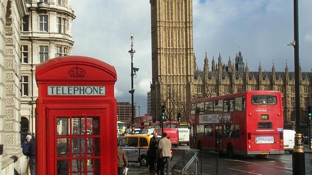 Londres lidera la lista de las ciudades con más presencia en Instagram de Europa