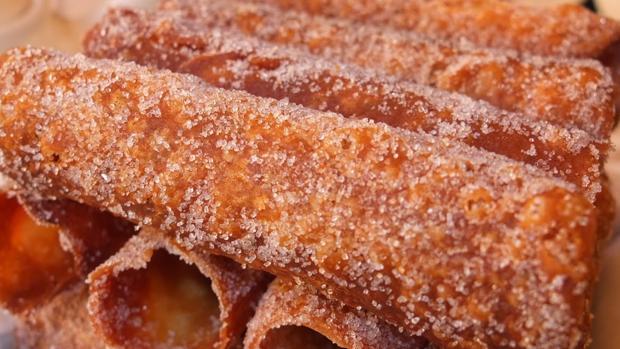 Dulces que no puedes dejar de comer en Semana Santa