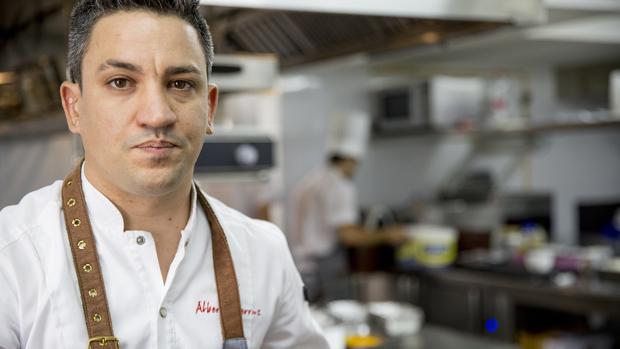 BonAmb, el restaurante de Alberto Ferruz en Jávea, Premio Cocina Creativa