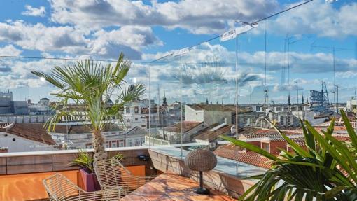 Las Mejores Azoteas Y Terrazas Para Pasar El Verano En Madrid