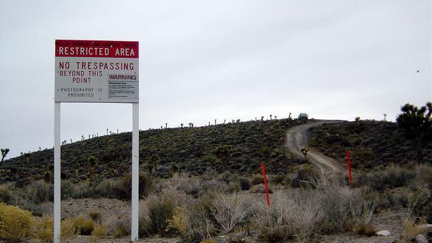 ¿Qué pasa este fin de semana en el Área 51?