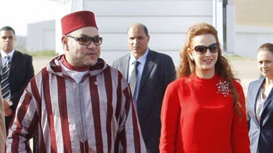 Mohamed VI y la Princesa Lalla Salma se divorcian