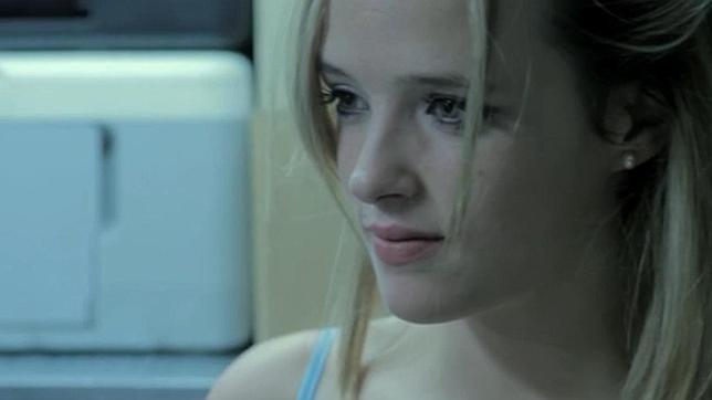 "Fotograma del cortometraje ""Tight"" (18')"