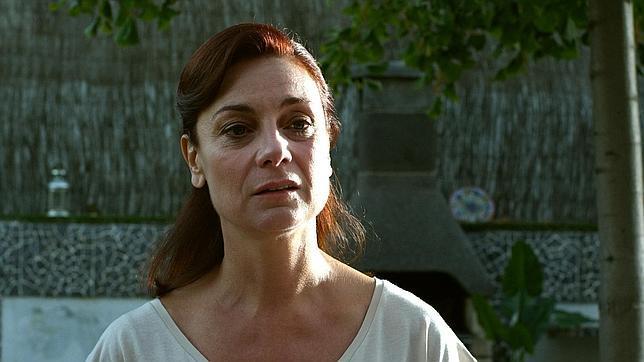 "Fotograma del cortometraje ""Sájara"" (12')"