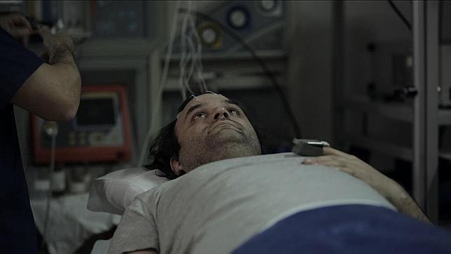 """Fotograma del cortometraje """"Un sueño recurrente"""" (23')"""