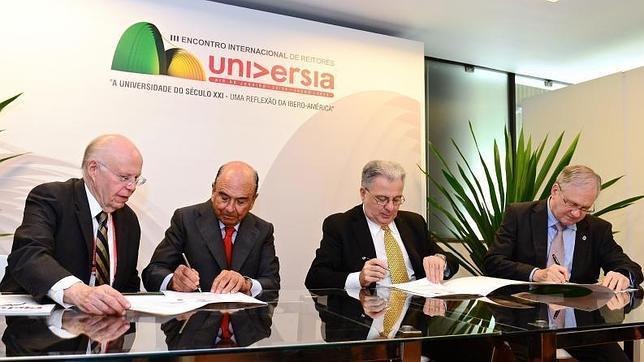 Los rectores iberoamericanos proponen un sistema común para el reconocimiento de títulos