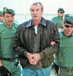 Cae en Espaa la cuarta organizacin mafiosa ms 85