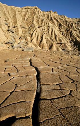 National Geographic estrena el primer documental sobre el cambio climático en España