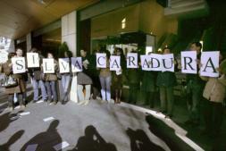 Más días de huelga en los Juzgados de Violencia de Género si no se negocia