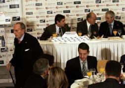 La Xunta recurre a «contratos secretos por seguridad» para sus reformas millonarias