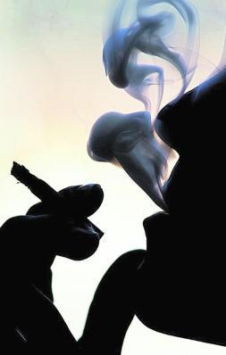 El número de fumadores que abandona el tabaco se estanca