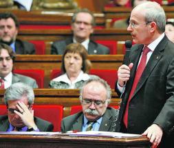 Cataluña podrá convocar un referéndum de autodeterminación