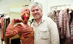 Almodóvar, una «fashion victim»