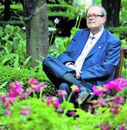Pere Gimferrer: «Prohibir los toros atenta contra la libertad»