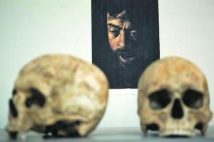 Los misterios de Caravaggio
