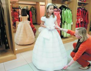 vestidos de primera comunion caros