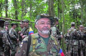 La conexión entre ETA y las FARC, al descubierto en diez e-mails