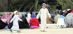 La Ley de Libertad Religiosa regulará el descanso de musulmanes y  judíos