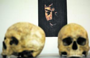Afirman que Caravaggio murió tras ser secuestrado por los